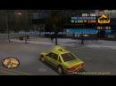 Прохождение GTA 3 на 100% Работаем таксистом Часть 2 26 50