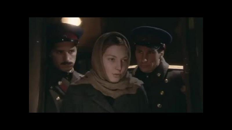 Жить сначала / История зечки (2 серия)