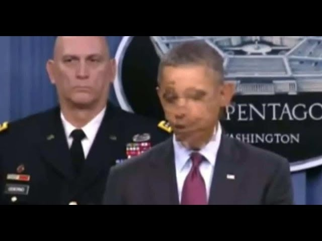 Top 3 Strangest President Obama Videos