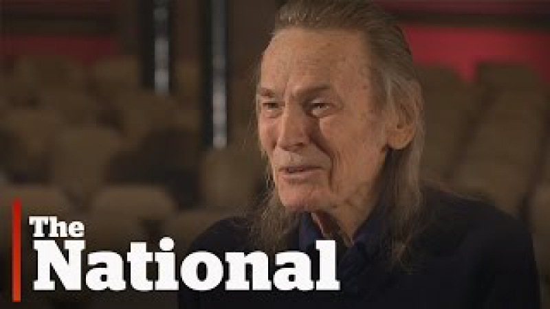 Gordon Lightfoot on Justin Bieber and Today's Music Industry