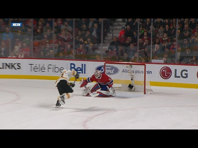 Marchand Bruins edge Canadiens in shootout