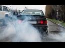 Ultimate BMW E30 Compilation | Burnouts, Slides,Flames,