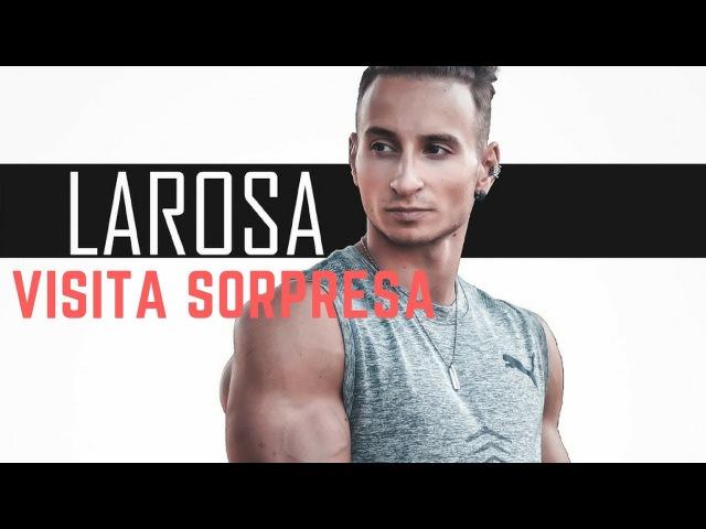 Visita sorpresa | Andrea Larosa y amigos
