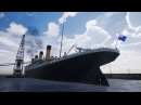 Unreal Engine 4 - Unbelievable Titanic Honor and Glory Demo (New Game 2018-2019)