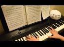 Aoi Sora - 14th song piano