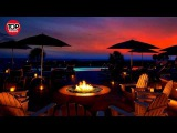 WONDERFUL SUMMER NIGHT  Chillout Lounge 2018 Mix Del Mar Cafe  Relaxing Top  Chiil Out House Music
