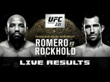 UFC 221:Luke Rockhold vs Yoel Romero-FEB 10 Full Fight Promo Video 2018 HD