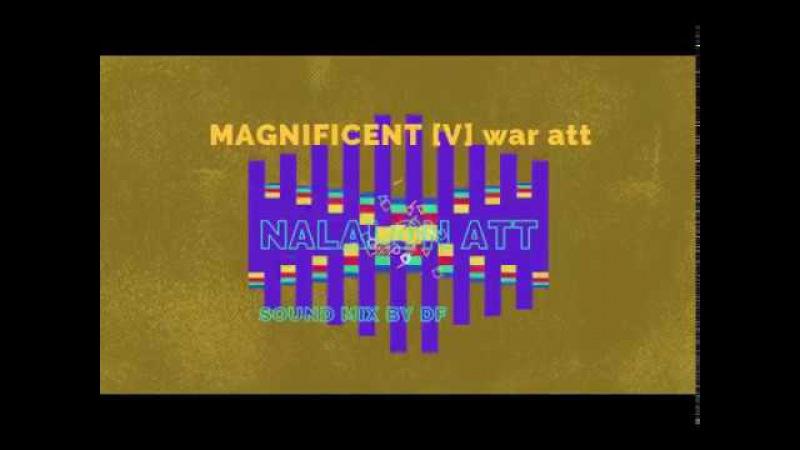 New Nalalon Att war coc Naga Lava Balon 2017