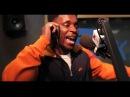 Logan Sama w/ JME, Tempa T Frisco LIVE BARS on @KissFMUK - 2012/14/05