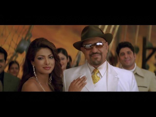 Tala Tum Tala Tum (HD) ~ Aitraaz ~ Akshay Kumar, Kareena Kapoor Priyanka Chopra HD