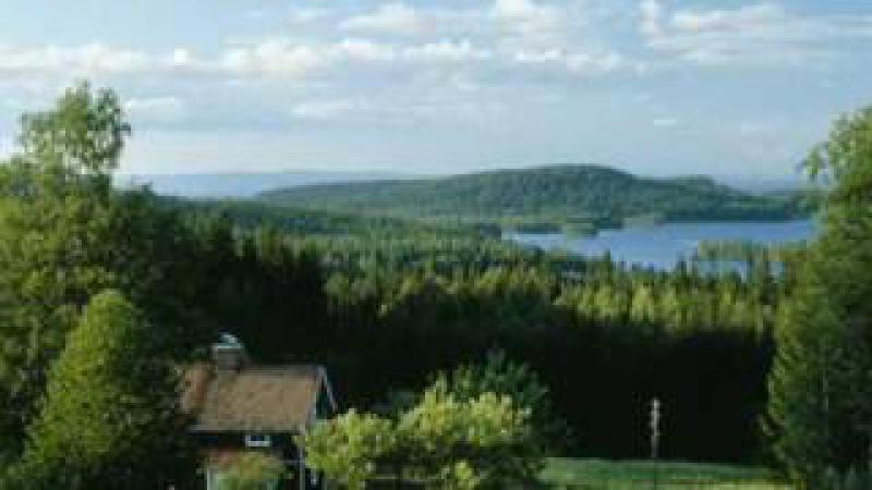 Mitt land, Sverige (Alf Robertsson)