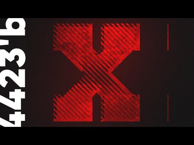 21 Savage - X (4423`b EDM Trap Remix) New 2017 Hard Trap