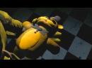 Воспоминания о Золотом Фредди - Пять Ночей с Фредди Анимация Фнаф анимация Спрингтрапа