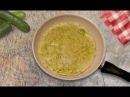 Frittata albumi zucchine e formaggio