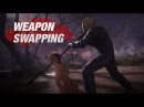 Friday the 13th: The Game - Jason Weapon Swapping