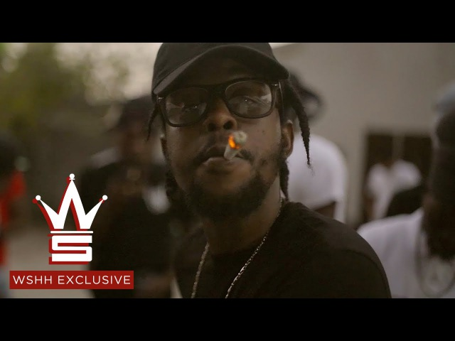 Popcaan High All Day (WSHH Exclusive - Official Music Video)