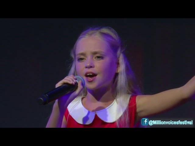 Emily Moshkin - Don't rain on my parade