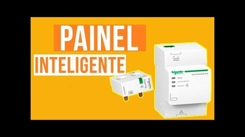 O que é Painel Inteligente (Smart Panel)? Entenda o que é o Power Tag
