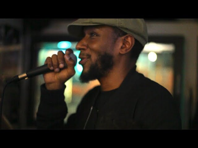Yasiin Bey a.k.a Mos Def w Lord Tusk Steven Julien Live from NTS Studio