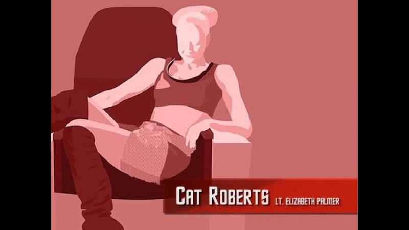 To Boldly Indiegogo: Cat Roberts