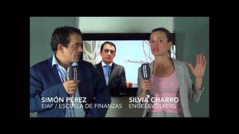Simón Pérez y Silvia Charro: ¿Por qué las hipotecas fijas son tan convenientes?