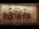 Образцовый ансамбль танца Забавушка танец Африка