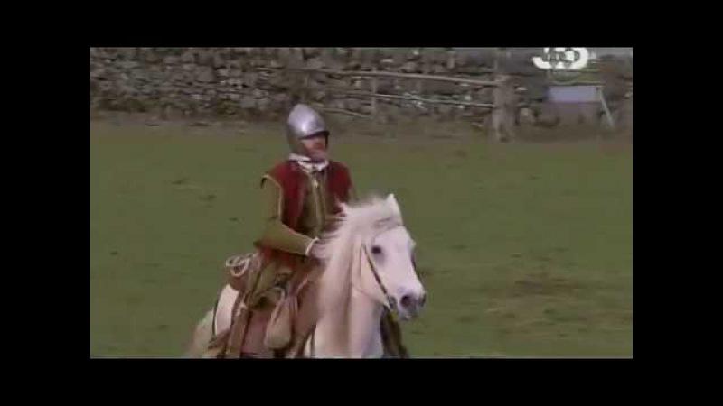 Кланы Шотландии - 7 серия. Армстронги - Последняя граница