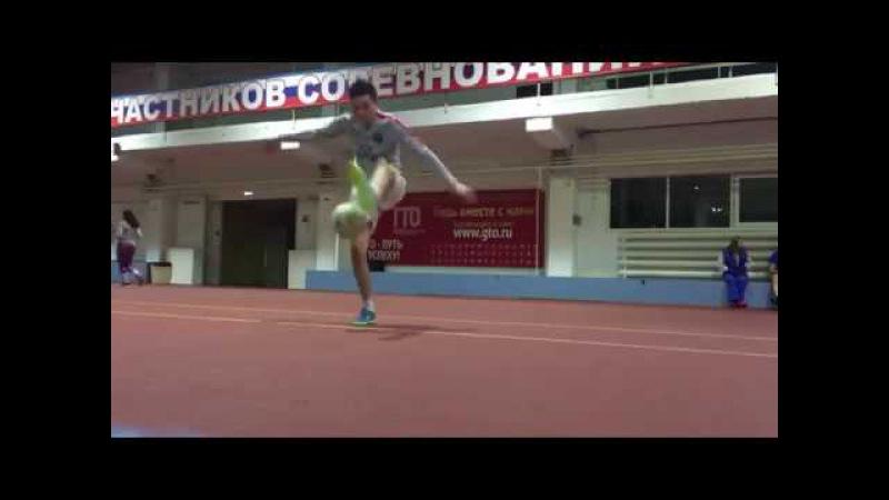 Dmitriy Hrisanov | KemerovoFF
