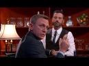 Daniel Craig Orders Alternate James Bond Drinks