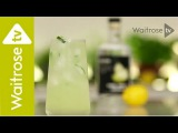 Heston's Cucumber Gin &amp Tonic Waitrose