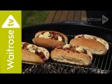 Heston's Chilli Dog Waitrose