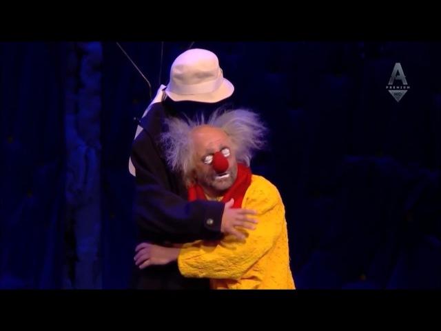 Rutina Clown Payaso Slava