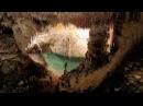 Mallorca, Cuevas del Drach - Майорка, Куэвас-дель-Драк. Musik: Elena DeuRuss
