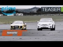 The Grand Tour Staffel 2 | Tesla Drag Race | PRIME Video