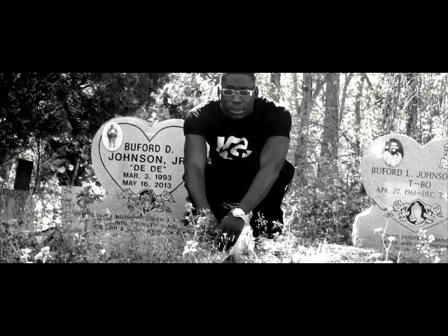 Ratchet Life - Living To Die Prod.By Marshawn Hitz (Official Video)