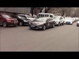 Автопрограмма G time Corporation| Автопробег г. Алматы|Смотрим друзья!)