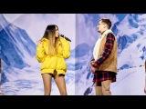 Время и Стекло - Тролль - M1 Music Awards. III Элемент