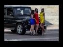 Как отличить проститутку от ''приличной'' женщины?