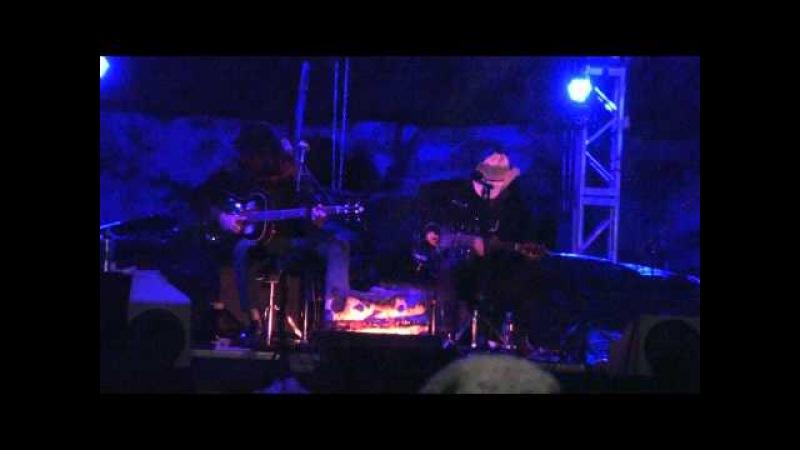 Les Claypool's Duo De Twang - full set WinterWonderGrass 2-21-15 SBD HD tripod