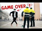 Parov Stelar - Libella Swing (GAME OVER) -  ft.  NEILAND
