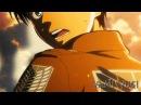 Eren ✗ Krista → Should've Been Us