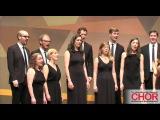 Benjamin Britten The evening Primrose - Ghostlight Chorus, Dir. Evelyn Toesterva