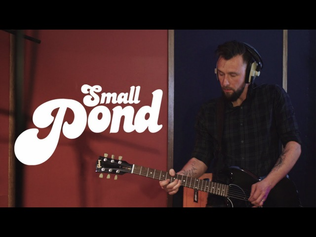 Poly-Math - 'Ink Of Scholars' (Small Pond Session)