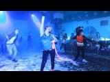 Танцевальная летопись ТЦ Альянс #4 - съёмка клипа Юлии Войс