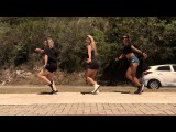 Hey DJ - CNCO, Yandel QPasso Dance (Coreografia)