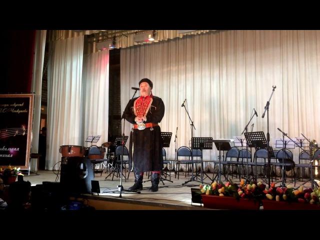 Лиджи Горяев - Сиврин дун