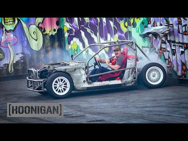 $200 Miata Kart Gauntlet shartfest DT234