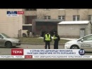 Допрос Порошенко: Обыскивают даже канализационные люки перед заседанием суда