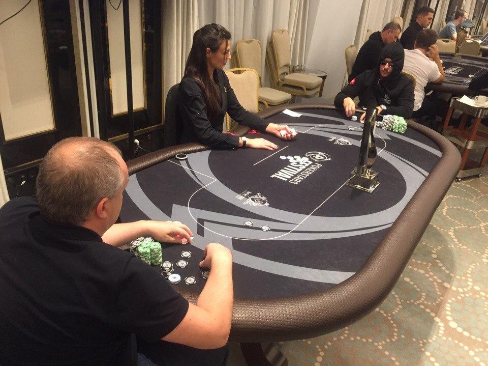 wind creek casino