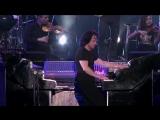 Yanni  EL MORRO (HD-HQ) REMASTERED From the Original Master VOYAGE (Live)